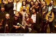 Babylon ORCHESTRA - unVEILED Konzertreihe