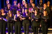 BTMK - Türk Halk Müziği Korosu